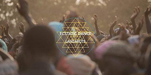 Ecstatic Dance Lanzarote