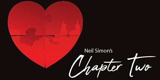 GYPSY Blu Dinner & Neil Simon's Chapter Two at Act II Playhouse