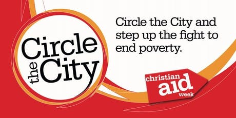 Christian Aid - Circle the City - Manchester 2020 tickets
