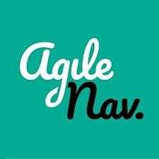 AgileNav (Agile Navigator) logo