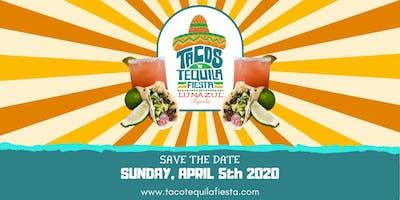 Tacos 'N Tequila Fiesta 2020