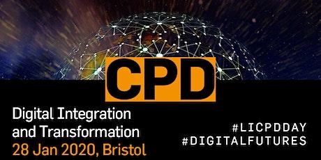 Digital Integration and Transformation tickets