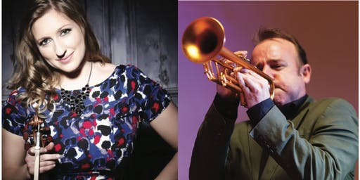 Sue McHugh's Festive Sextet with Seonaid Aitken and Colin Steele