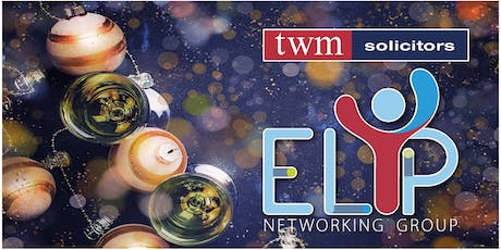 ELYP Christmas Networking Event tickets