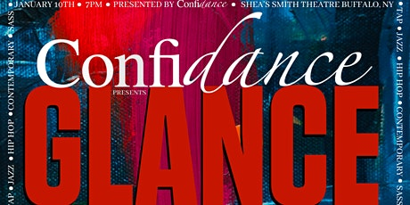 GLANCE: A Buffalo Dance Community Showcase tickets