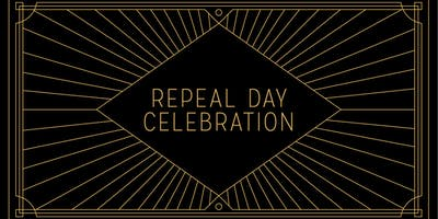 Repeal Day Celebration Dinner