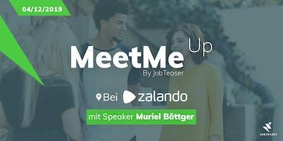 Meet Me Up Deutschland