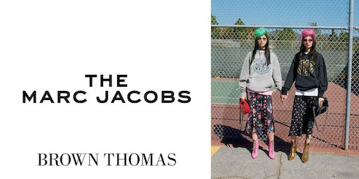 THE MARC JACOBS | Launch Event