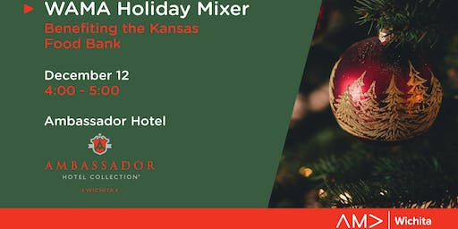 Wichita AMA Holiday Mixer