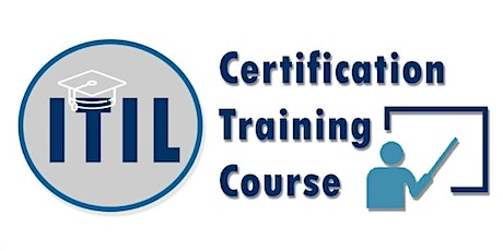 ITIL Foundation Certification Training in Topeka, MO  tickets