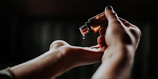 Atelier huiles essentielles doTERRA spécial thérapeutes