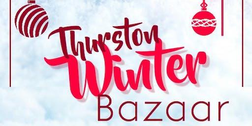 Thurston Elementary Winter Bazaar