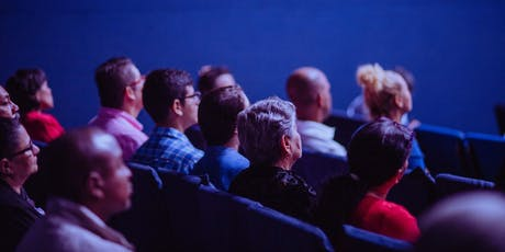 Local Filmmakers:  How did they do it?  Screenings with Q & A tickets