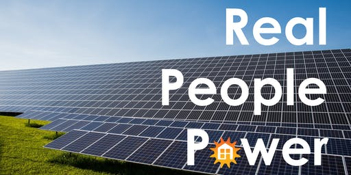 How Community Energy Is Changing The World