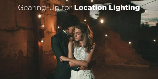 Gearing-Up for Location Lighting