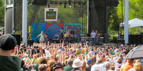 30th Annual Pittsburgh Irish Festival tickets