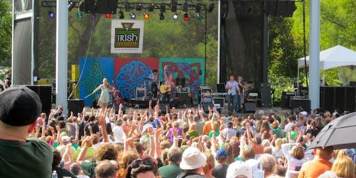 30th Annual Pittsburgh Irish Festival
