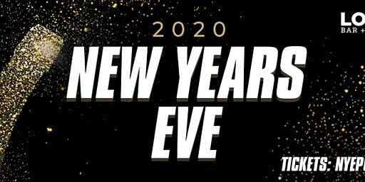 NYE at Local Bar + Kitchen - SOUTH SIDE