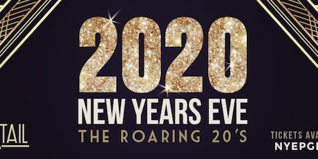 NYE at Foxtail - SOUTH SIDE tickets