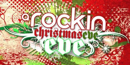 2019 A Rockin' Christmas Eve Eve