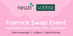 Foxrock Swap Event - Teens