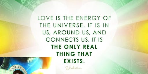 Empath Energy Protection Circle of Love