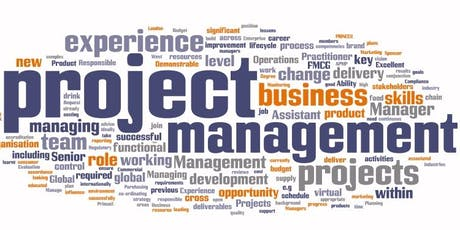 Project Management Fundamentals Class | Jacksonville, Florida tickets