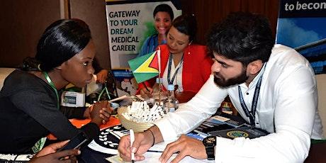 Lagos International education fair January 2020 tickets