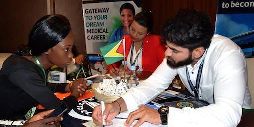 Lagos International education fair January 2020