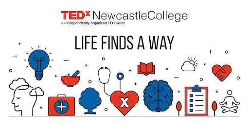 TEDx Newcastle College
