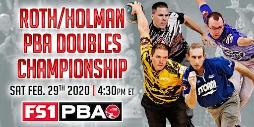 Roth/Holman PBA Doubles Championship