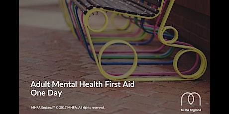 Adult One Day MHFA Course tickets
