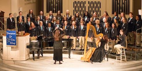 Wilmington Children's Chorus Presents: Sing for Joy!  tickets
