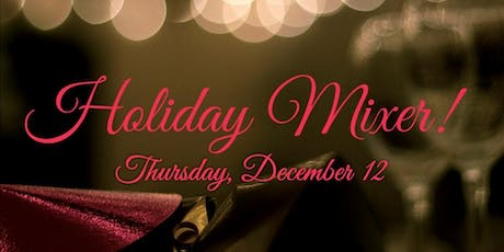 Cold Spring Chamber of Commerce Annual Holiday Mixer and Board Election tickets