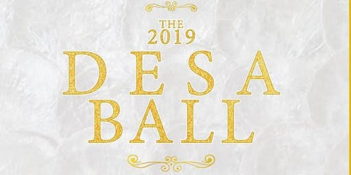 DESA BALL 2019