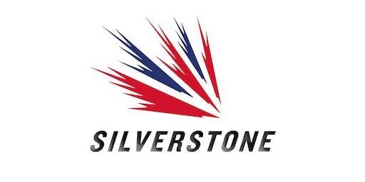 Silverstone Visit