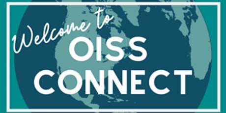 OISS Connect Training for Yale Departments tickets