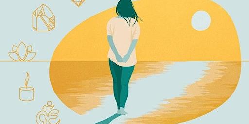 Through the Veil of Grief: Yoga, Reiki & Meditation SHARE