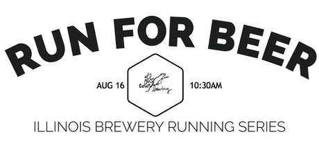 Beer Run - Off Color Brewing| Part of the 2020 IL Brewery Running Series tickets