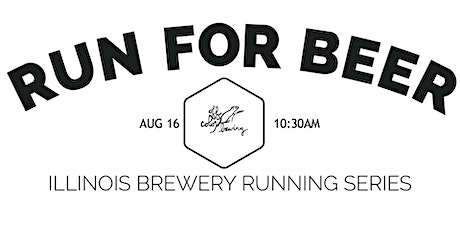 Beer Run - Off Color Brewing  Part of the 2020 IL Brewery Running Series tickets