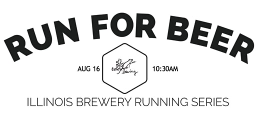 Beer Run - Off Color Brewing| Part of the 2020 IL Brewery Running Series