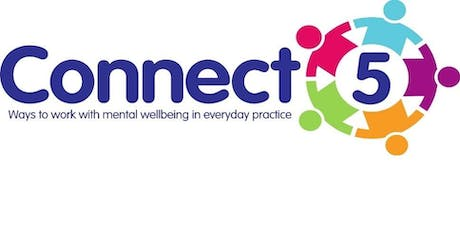 Connect 5 Training for Trainers (T4T): Sessions 1-5 EXPRESSION OF INTEREST tickets