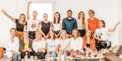 Meet-Up Karlsruhe