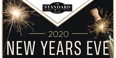 NYE at The Standard - DOWNTOWN PITTSBURGH tickets