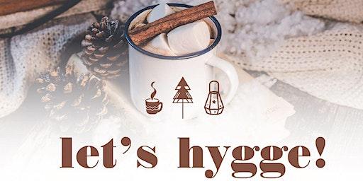 Let's Hygge