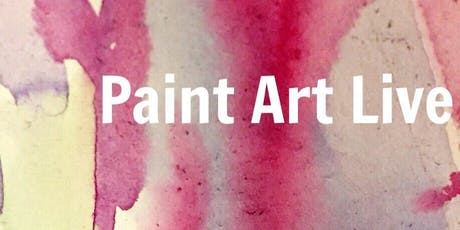 All Ages Paint Party at The Fort! tickets
