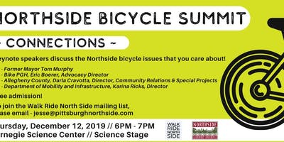 Northside Bicycle Summit - Connections