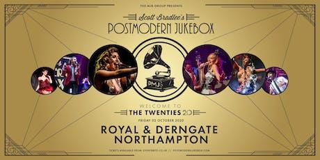 Scott Bradlee's Postmodern Jukebox (Derngate Theater, Northampton) tickets