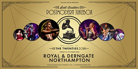 Scott Bradlee's Postmodern Jukebox (Derngate Theater, Northampton) tickets