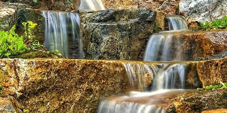 How To Build A Waterfall tickets